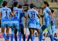 Hockey Asia Cup: Indian eves rout Kazakhstan 7-1 to reach semi-finals