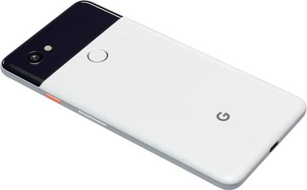 Google Pixel 2, Pixel 2 XL arrives in India, prices starting from Rs. 61,000