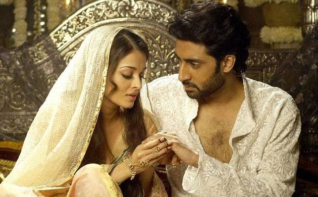 Abhishek Bachchan reveals what charms him about wife Aishwarya Rai