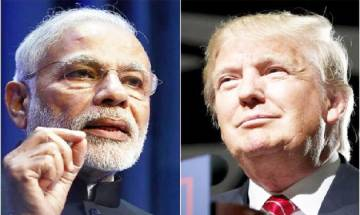 Modi, Trump resolve to combat terrorism together, says White House after New York terror attack