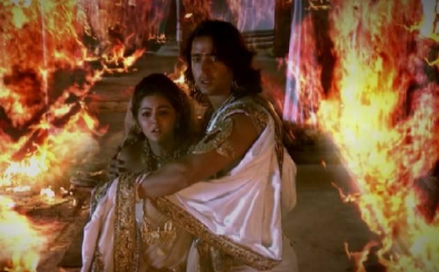 Mahabharat: ASI permits excavation in Banawa to find Kauravas' 'lac palace'. (Representative Image/Source: Star Plus)