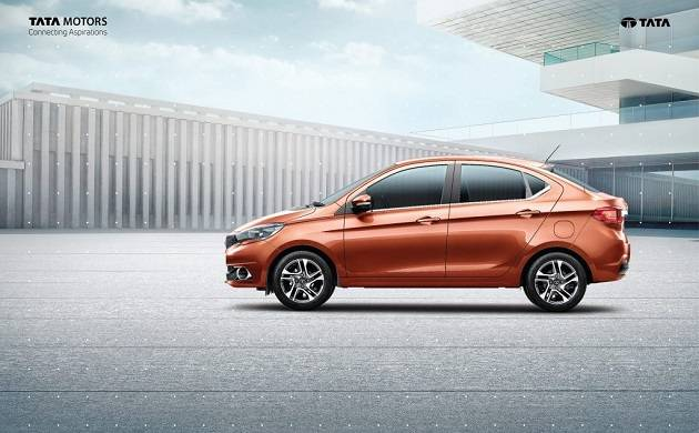 Tata launches Tigor AMT at Rs 5.75 lakh; Check out price, features, specifications
