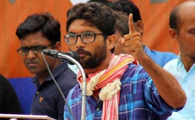 Guj elections: Mevani says he will not join any party ahead of polls (Image: PTI)