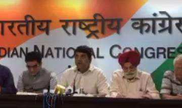 Congress asks Centre to apologise for not implementing OROP