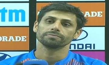 Ashish Nehra bids adieu to international cricket; says his body will be at peace now