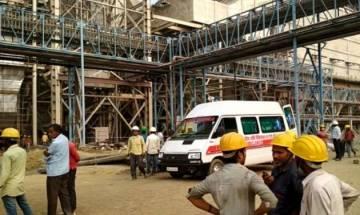 NTPC blast: NHRC seeks detail report from UP govt within 6 weeks