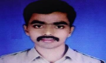 Jammu and Kashmir: BSF jawan killed in Pakistan ceasefire violation in Samba