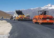India builds world's highest motorable road near Chinese border in Ladakh