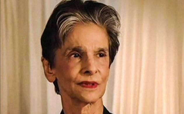 Jinnah's daughter, Nusli's mother dies at 98 in New York (Image: Twitter)