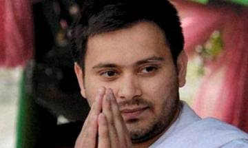 ED issues fresh summons to Tejashwi Yadav, asks him to appear on November 13