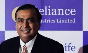 Forbes real-time billionaire's list: Mukesh Ambani overtakes China's Hui Ka Yan to become Asia's richest man