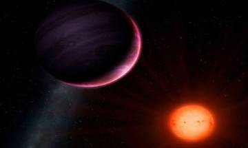 Gigantic 'Monster' planet NGTS-1b found that challenges planetary formation theory, say scientists