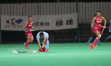 Asia Cup Hockey: Indian women defeat defending champions Japan 4-2; set up summit clash with China