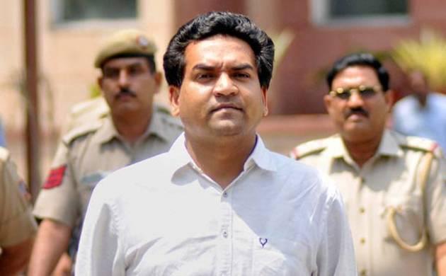 Kapil Mishra writes open letter to AAP leader Kumar Vishwas, urges not to conceal veracity