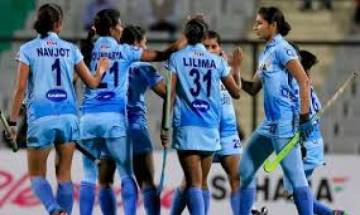 Asia Cup Hockey 2017: Indian eves start as favourites against China in title clash