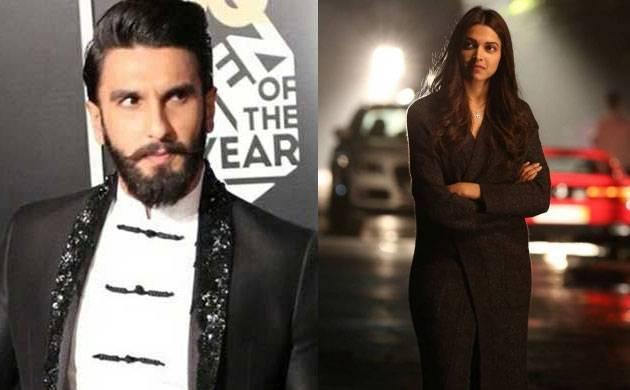 Amidst break up rumours Ranveer Singh-Deepika Padukone make a sweet conversation on Instagram