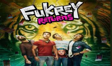 Fukrey Returns new poster out: Pulkit Samrat-Richa Chadha starrer will now release on THIS date