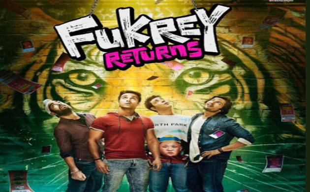 Fukrey Returns new poster out: Pulkit Samrat, Richa Chadha starrer will now release on THIS date