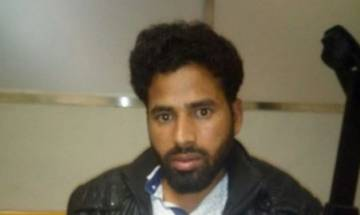 UP ATS arrests IS terror suspect Abu Zaid from Mumbai airport