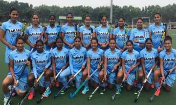 India defeat China to win Women's Hockey Asia Cup 2017, qualify for World Cup