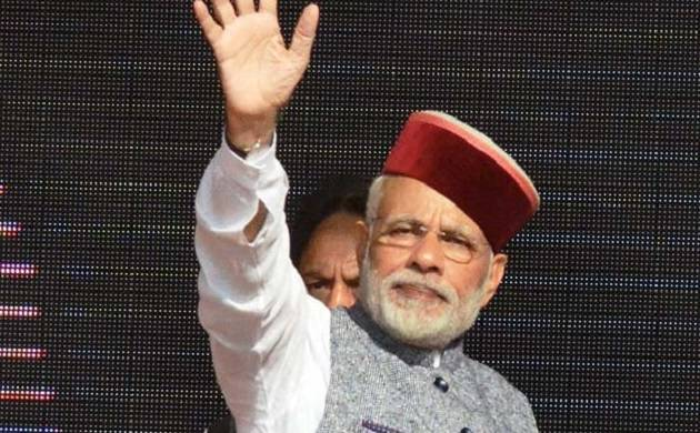 Modi in Himachal: Indira Gandhi didn't go for demonetisation when needed, so I had to
