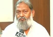 Gujarat Assembly elections 2017 | No one can defeat Modi, BJP: Anil Vij