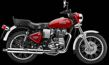 Video | Royal Enfield launches 650cc twin-cylinder engine