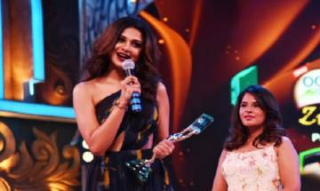 ITA Awards 2017 Winners List: Jennifer Winget bags Best Actress trophy, check complete list