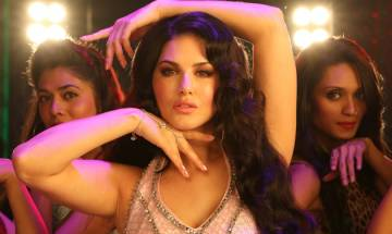 Sunny Leone looks stunningly sensuous in 'I am a sexy Barbie Girl' from 'Tera Intezaar,' see video