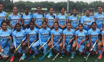 Asia Cup triumph is just foundation, we have to achieve much more, says Indian women's hockey coach Harendra Singh