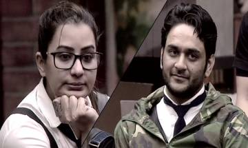 Bigg Boss 11: Here's what television actors have to say about Vikas Gupta-Shilpa Shinde fight