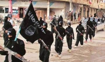 Madhya Pradesh Police arrests two suspected ISIS terrorist from Ujjain