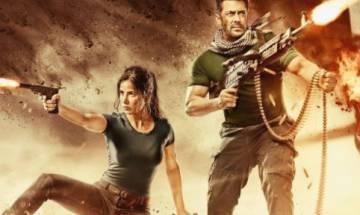 Video   Tiger Zinda Hai trailer released: Salman Khan back in action, Katrina Kaif to sizzle on screen