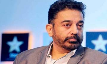 Kamal Haasan launches 'Maiyyal Whistle' app to fight corruption; to embark on Tamil Nadu tour soon