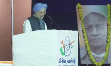Gujarat Assembly polls 2017 | Former PM Dr Manmohan Singh: Demonetisation was organised loot and legalised plunder