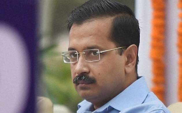 Delhi Chief Minister Arvind Kejriwal terms national capital as 'gas chamber', asks Sisodia to close schools. (File Photo)