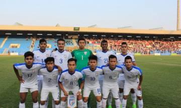 AFC U-19 Championship Qualifiers: India hold Yemen to goalless draw