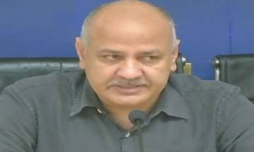 Delhi air pollution: Manish Sisodia says all primary schools will remain closed today
