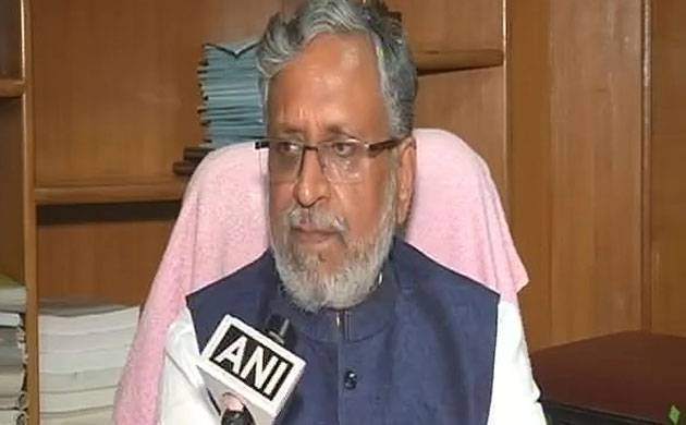 Sushil Modi says tax rates on 80% items of 28% slab likely to be cut (File photo)