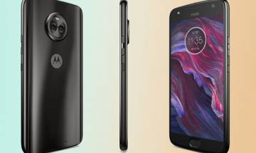 Motorola set to launch Moto X4 as Flipkart exclusive device in India on November 13; Know specifications, price of device
