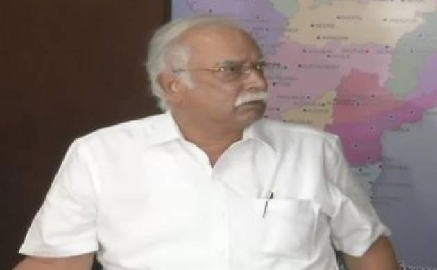 Indigo assault: Civil Aviation Minister Ashok Gajapathi Raju says such barbarous act shouldn't be allowed