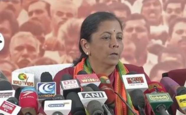 First year of demonetisation | Nirmala Sitharaman: 'Biggest achievement is that terrorism has been badly hit'