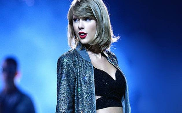 Taylor Swift's upcoming album Reputation's tracklist leaked online hour before its release