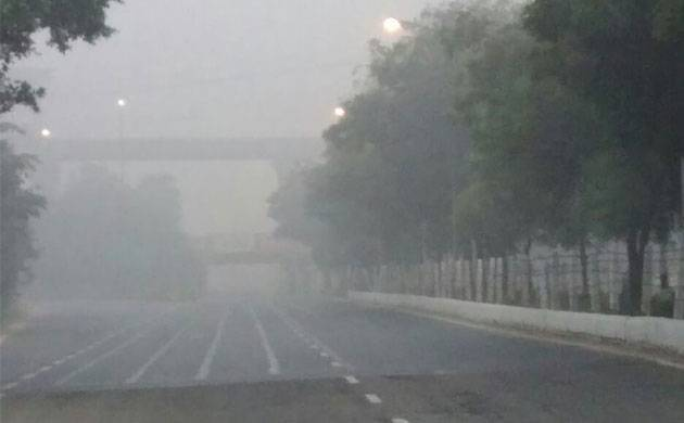Smog:  Truck ploughs into a crowd in Bhatinda, nine people killed. (Representative Image)