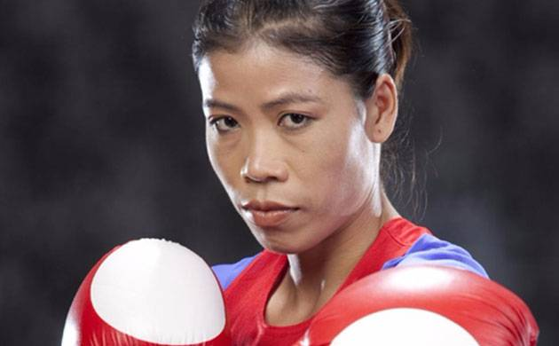 MC Mary Kom, Sonia Lather storm in Asian championships final