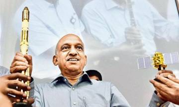 Mars exploration: Search for alien life would be the next step, says ISRO chief