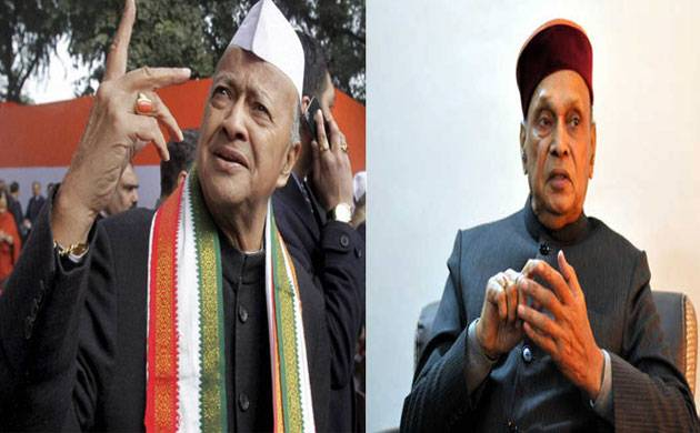 Himachal polls 2017:  Dhumal Vs Virbhadra-Know all about political stalwarts