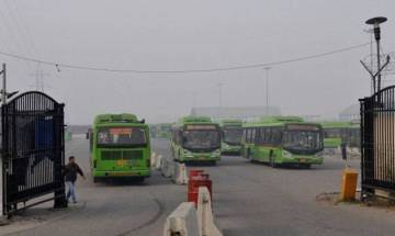 Odd-even scheme: Delhi government announces free bus service, DTC has 1 bus for 45000 people