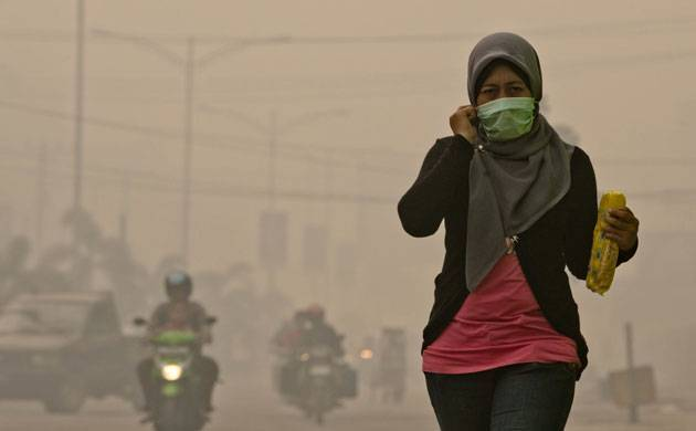 Air pollution can cause weaker bones, increase risk of fractures: Study