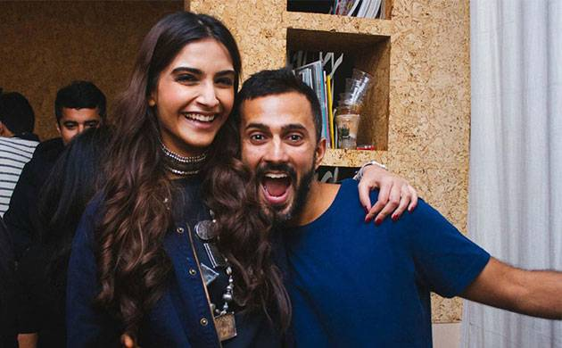 Sonam Kapoor to get engaged with beau Anand Ahuja in March 2018? Here's the truth